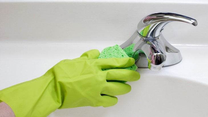 Black Fri Wknd: Maid cleaning for a single home or apartment under 2800 Sq. Feet