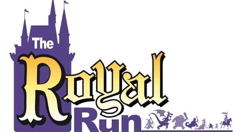 Royal Run 5K Entry