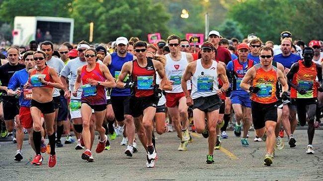 Admission to the Pacific Northwest Marathon