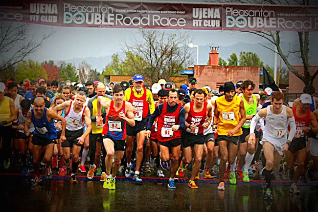 Double Road Race 8k Entry