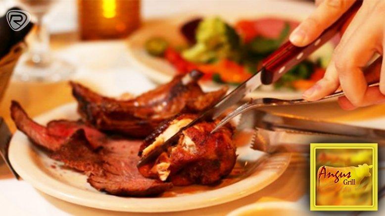 Halal Meat Dinner for 2