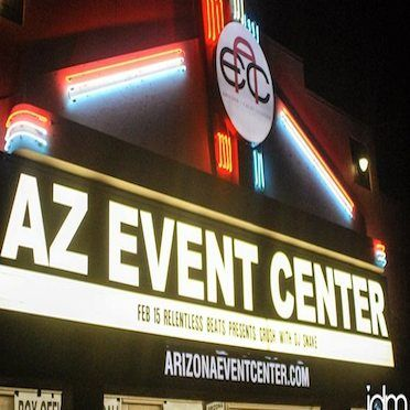 Arizona Event Center Gift Cards