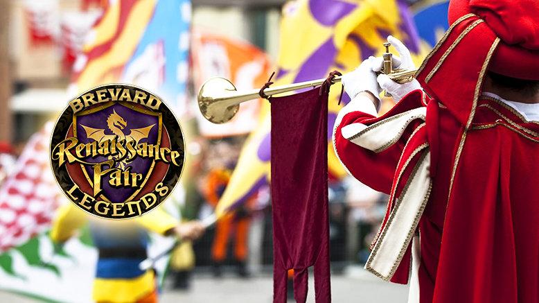 7th Season of the Brevard Renaissance Fair