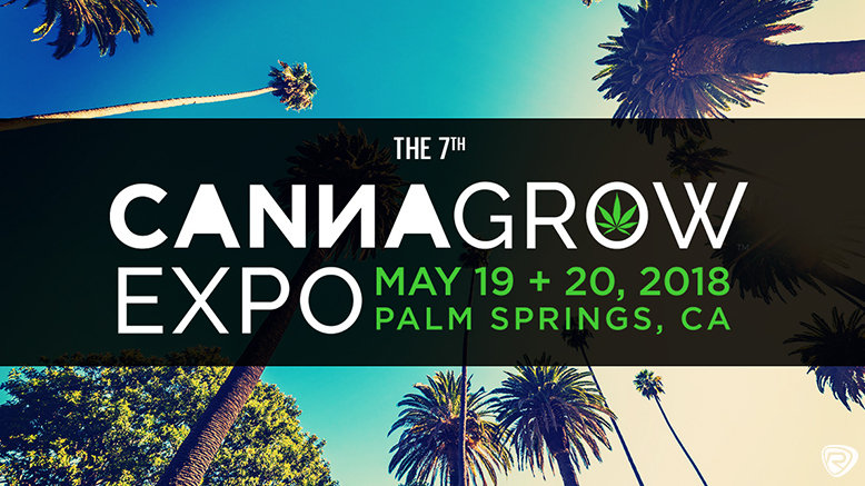 2-Day Expo Only Admission to CannaGrow