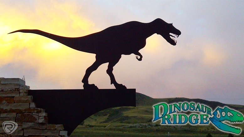 2 Admission Packages to Dinosaur Ridge