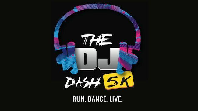 Two Entries to the DJ Dash -Dallas