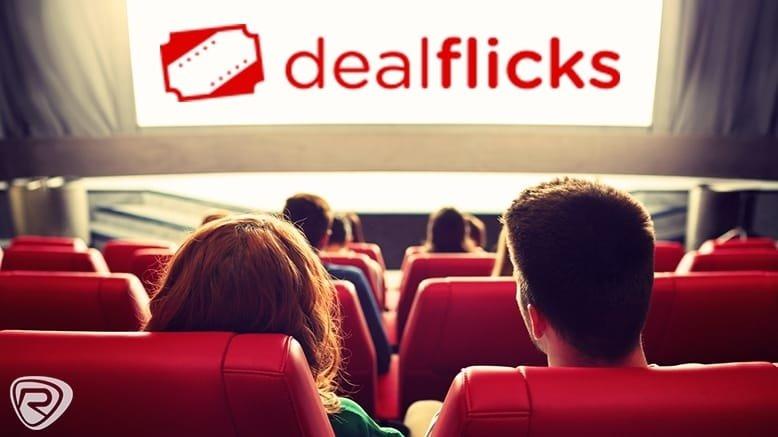 $30 Dealbucks Credit From Dealflicks