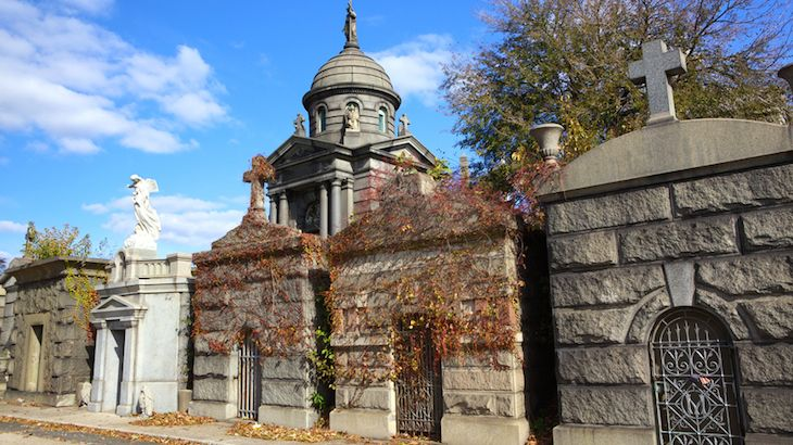 Two-Hour Haunted District Ghost Tour For One
