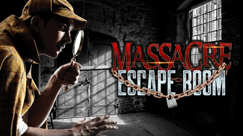 1 Kidnapped Escape Room Admission