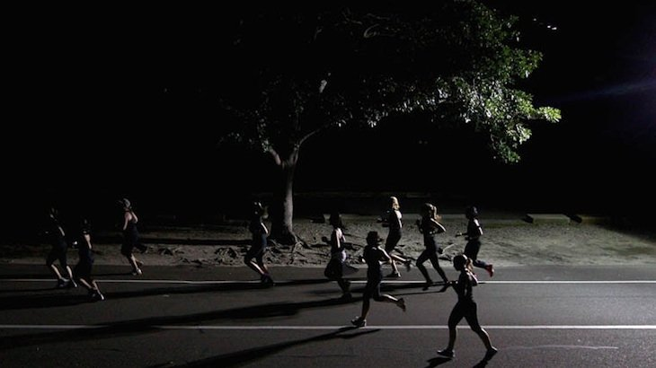 Escape The Nightmares 5k Run Discount, Tickets   Rush49 Escaping Running