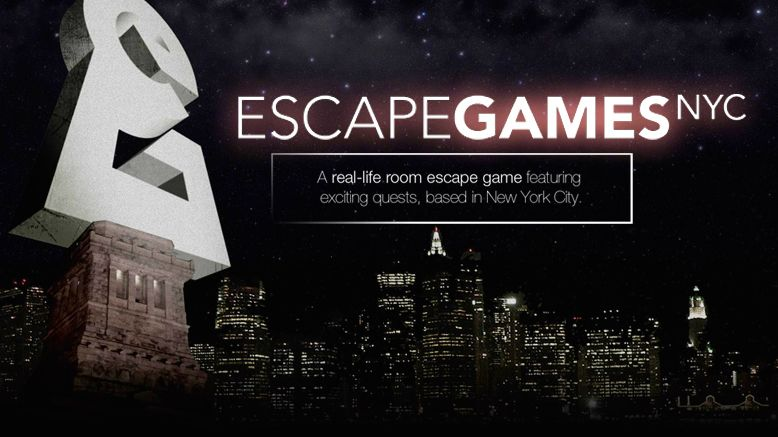 Escape The Room Nyc Tickets