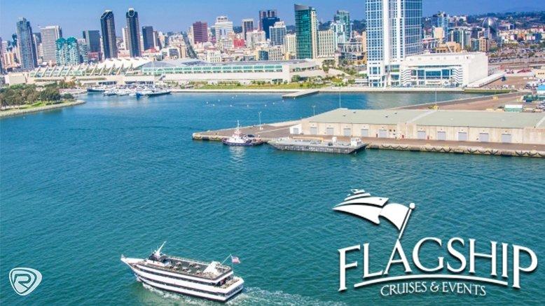 2-Hour Harbor Tour for 1 (E-Ticket)