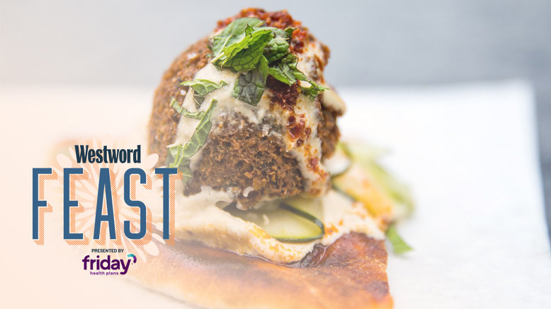 GA Ticket to Westword Feast 2019