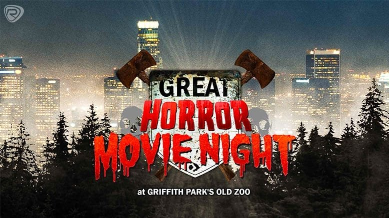 1 Admission to Great Horror Movie Night