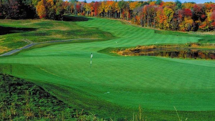1 Year Membership to Golf Card International