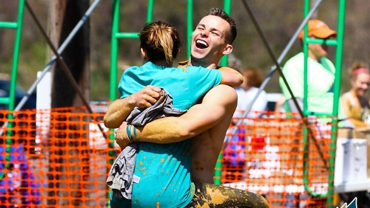 One Entry to Goliathon Obstacle Challenge