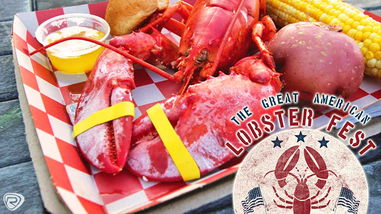 1 Friday Lobster Meal Experience
