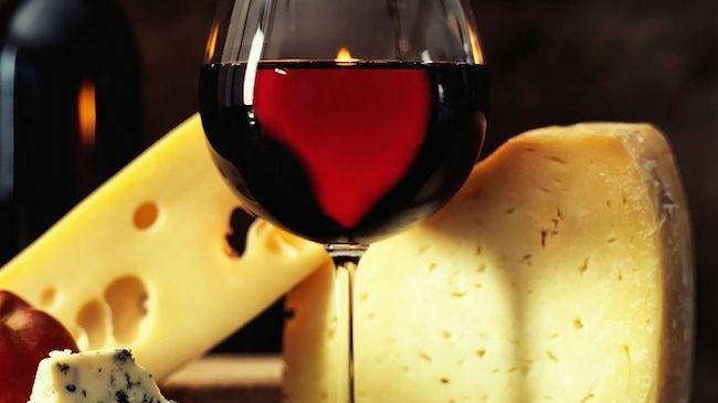 Wine Tasting Dinner for Two