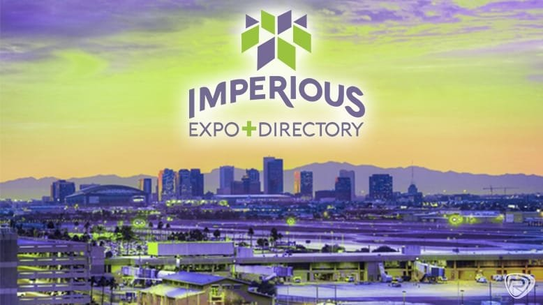 1-Day Admission to Imperious Expo