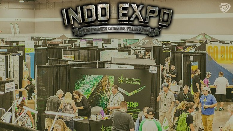 Sunday Admission to Indo Expo