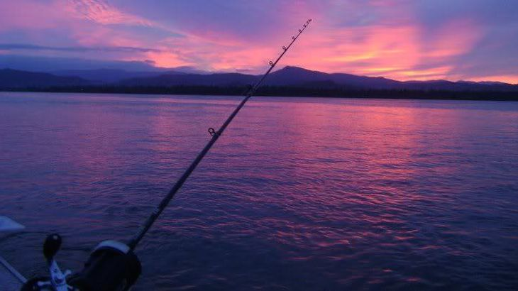 Full-Day Sport-Fishing Trip For One Person