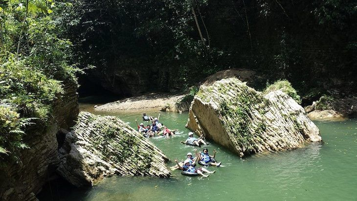 4-6 Hour River Tanama Tour