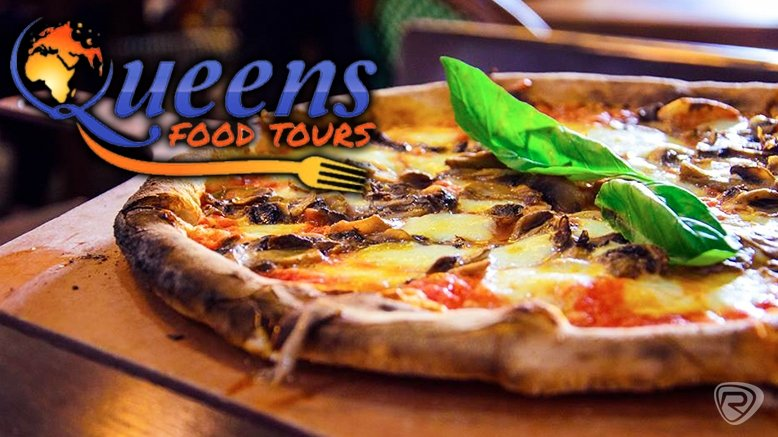 1 Ticket to Queens Food Tours