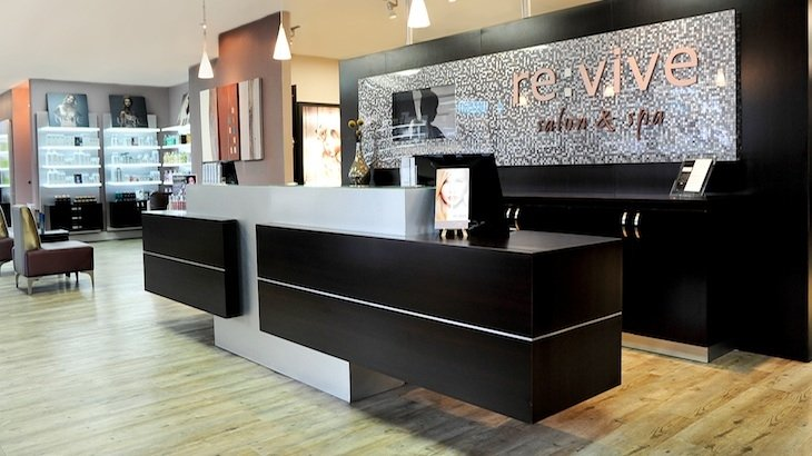 Revive Salon And Spa Discount Tickets Deal