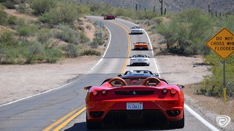 Exotic Driving Experience 34 Discount Rush49