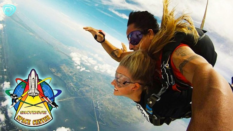 Skydive Space Center 67 Discounted Deal Rush49
