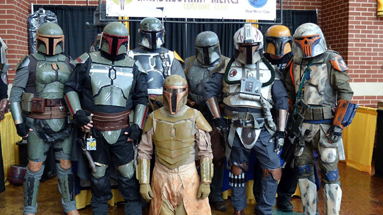 1 General Admission Ticket to SW FloridaCon 2021