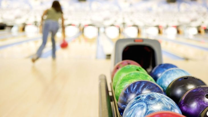 2-Hour of Bowling for up to Five People @ Plano Super Bowl
