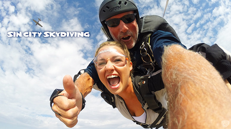 1 Tandem Skydive with Complimentary Transportation