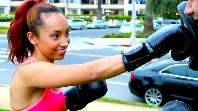 5 Session Fit Package plus One Month Open Gym Membership and Unlimited Classes