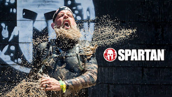 Join the Life-Changing Spartan Race