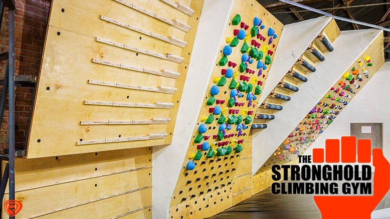 Beginner Introduction to Rock Climbing Group Class for 1