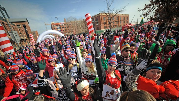 Ugly Sweater Run Atlanta Discount 50