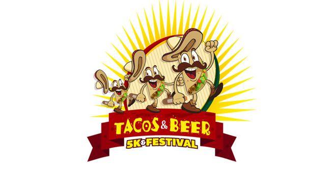 1 Tacos N Beer 5K Entry