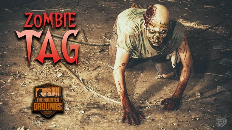 1 Game of Zombie Tag