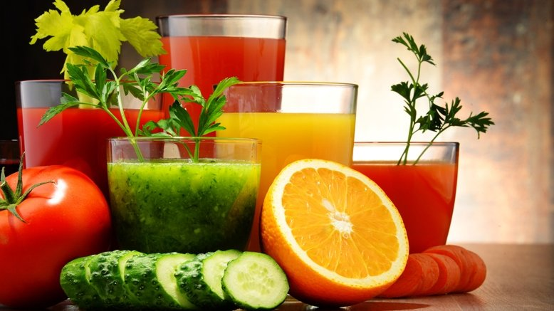 Level I Detox Cleanse and Fat-Burning Tea