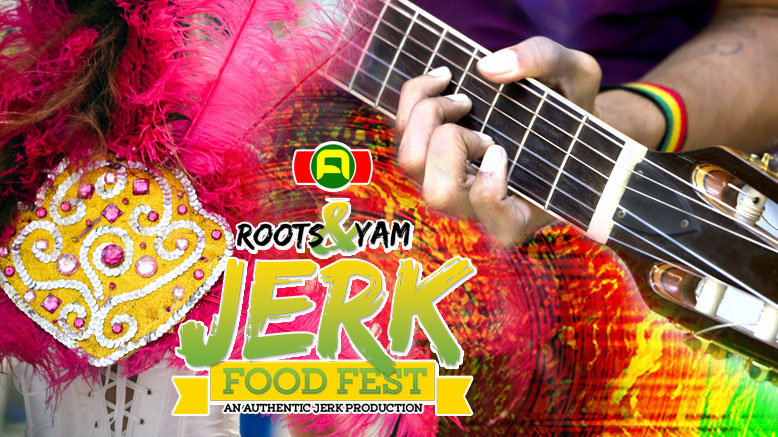 GA Jerkfest Food & Music Pass