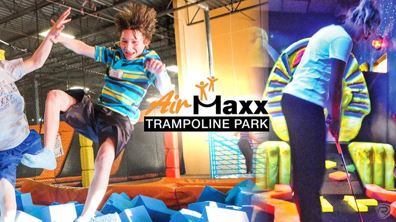 airmaxx trampoline park minneapolis 41  discount