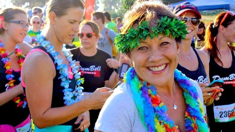 1 Aloha Run 5K Entry
