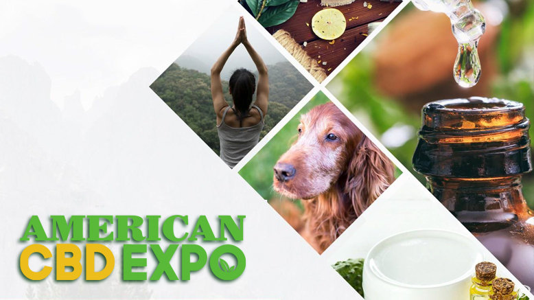 GA for One to American CBD Expo