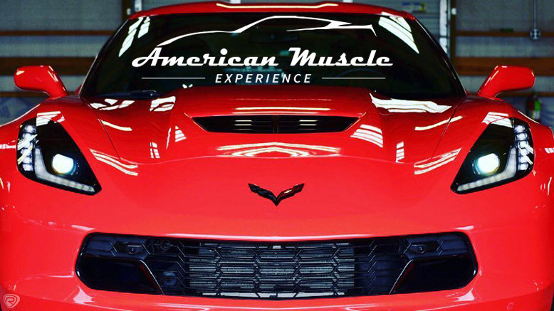 3-Lap Muscle Car Road-Course Driving Experience