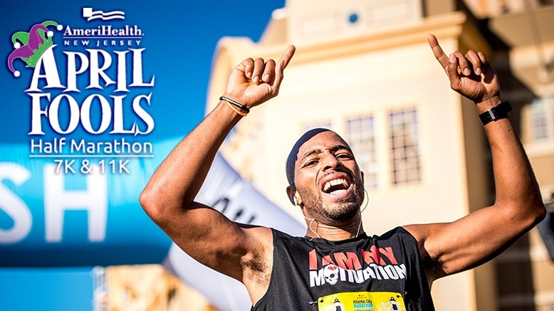 Half Marathon Entry