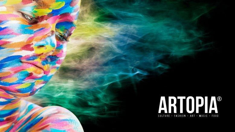 1 Admission to Artopia