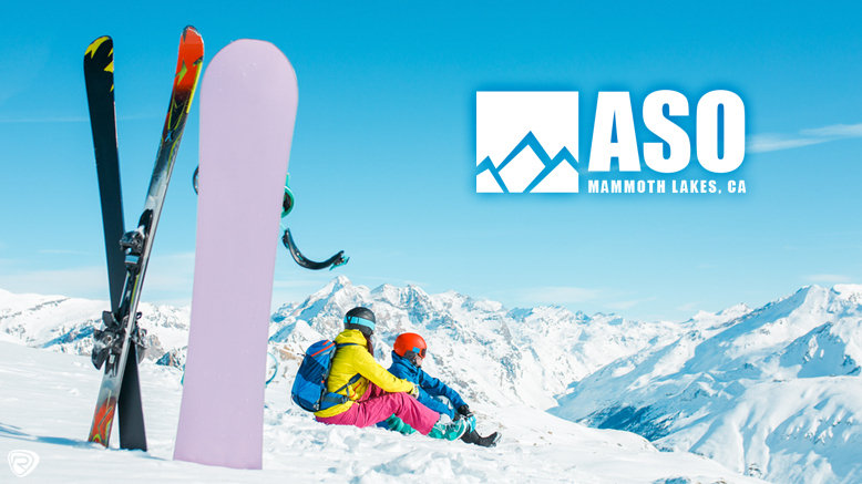 Standard Snowboard or Ski Package