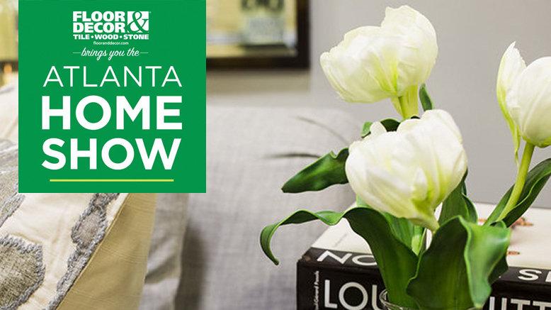 Atlanta Home Show 50 Discount Tickets Rush49