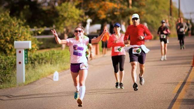 One Entry to the Avocado Half Marathon